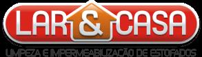 Logotipo Lar & Casa